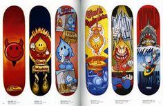 World Industries Skateboard Decks - Flameboy vs Wet Willy Skateboard Tattoo, Penny Skateboard, Skateboard Design, Skateboard Decks, Cliche Skateboards, World Industries Skateboards, Birdhouse Skateboards, Skateboard Companies, Skate And Destroy