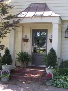 Driven By Décor: Decorating My Front Porch for Fall - I ...
