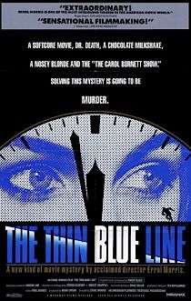 The 100 Best Movies on Netflix (February 2017):      6. The Thin Blue Line    Year: 1988   Director: Errol Morris