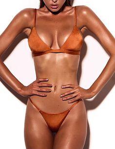 Two-piece High Waist Lady Bikini Set Swimwear Striped Swimsuit Strapless Bandeau. Fashion Sexy One-Piece Swimsuit Beachwear Swimwear Monokini Bikini Bathing Suit. Red Sexy One-piece Swimsuit Ruffles V-neck Monokini Beach Bathing Suit Swimwear. Sexy Bikini, Mini Bikini, Bikini Swimwear, Thong Bikini, Halter Bikini, Bikini Beach, Summer Swimwear, Triangle Swimwear, Bikini Triangle