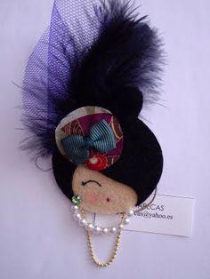 PETAPECA black feathers