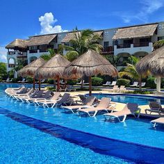 valentin imperial playa riviera maya