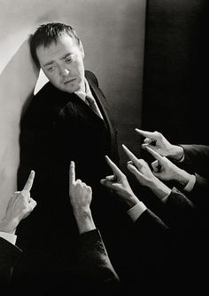 """Peter Lorre in """"M, / M le maudit, film réalisé par Fritz Lang, 1931. this film is incredible, find it and watch it. ( very early film about a child molester, excellant film. )"""