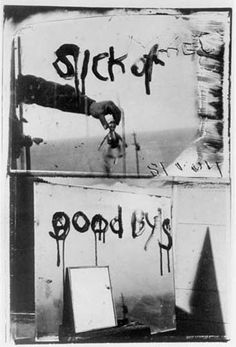"Lou Reed on Robert Frank's ""Sick of Goodby's"" « THAT'S A NEGATIVE"