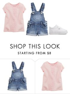"""Untitled #8"" by minimalsimplicity ❤ liked on Polyvore featuring Vans"