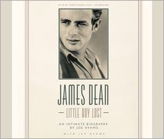 """(Audiobook - Rent for 21 days)  Written by one of Dean's confidants and using interviews with Dean's friends and colleagues, this novel delves into the actors professional and personal life deeper than ever before. It discusses his trio of films, explores his alleged bisexuality and  """"is the definitive story of a stunning young talent who lived too fast and died far too soon but whose memory will live on as long as the youth of the world dare to hope, love, and dream."""""""