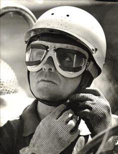 Phil Hill world Champion 1961