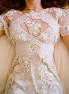 Super Ideas Vintage Wedding Photography Claire PettiboneYou can find Claire pettibone and more on our Super Ideas Vintage Wedding Photography Claire Pettibone Bridal Gowns, Wedding Gowns, Lace Wedding, Mermaid Wedding, Wedding Blog, Pretty Dresses, Beautiful Dresses, Lacy Dresses, Boho Vintage