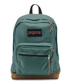 Shop the official JanSport online store for the best backpacks, bags, accessories and outdoor gear. JanSport bags are made for all adventure, urban or off the beaten path. All with a Lifetime Warranty. Mochila Jansport, Sac Jansport, Grey Backpacks, Stylish Backpacks, Cool Backpacks, Vintage Backpacks, Leather Backpacks, Best Backpacks For College, Boots