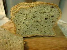 Dairy-Free Gluten Free Sandwich Bread Recipe: Oat Bread (or Sorghum)