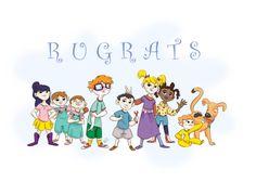 Rugrats by Lelpel.deviantart.com on @deviantART