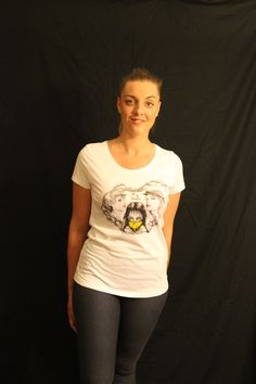 Tshirt 1CR3W - Female