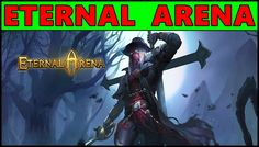 Eternal Arena Moba Gameplay ★ Eternal Arena (iOS & Android) RPG / Moba by NetEase Games Like the channel and want to help support it? Consider becoming a Pat...