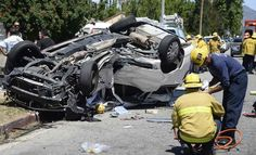 Driver charged with murder, DUI in fatal North Hills crash #DUI #LosAngelesDUI #News