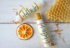 Balzam na pery mandarinka (5 ml)