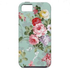 Vintage case for iPhone