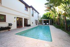 662 Glenridge #KeyBiscayne  Pool