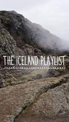 The Iceland Playlist