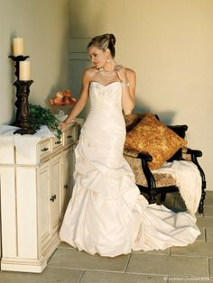 1000 images about dominique levesque bridal on pinterest for Wedding dress stores ottawa