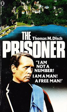The Prisoner, Patrick Mcgoohan. Patrick created the most important work of art of the 1960s. Genius. He wrote, directed, starred, oversaw, designed costumes and picked the location.