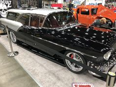 The wildest rides we saw at Autorama 2018 | MLive.com