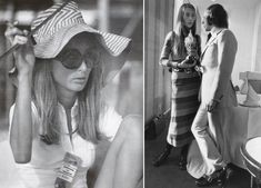 Forgotten Vintage Style Icon du Jour: Nina Rindt Bitchy Resting Face, Jochen Rindt, Mod Look, Vintage Fashion, Vintage Style, Vintage Boots, Androgynous Fashion, Graphic Tee Shirts, Fashion Brand