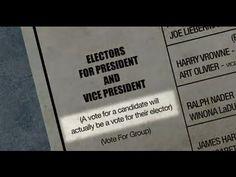 The Electoral College—Civics in a Minute #Video