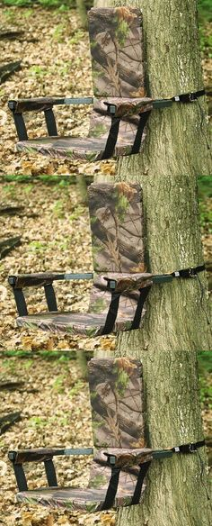 HANGER COMBO Archery Bow Gun HUNTING Deer NEW TREESTAND Camo BOW ROPE /& 2 Pc
