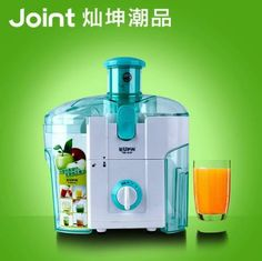 Eupa cankun tsk-9137 multifunctional juicer baby juice machine electric fruit