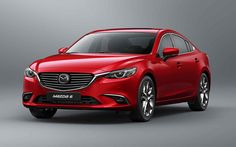 New 2018 Mazda 6 Redesign, Changes and Review   http://www.2017carscomingout.com/new-2018-mazda-6-redesign-changes-and-review/