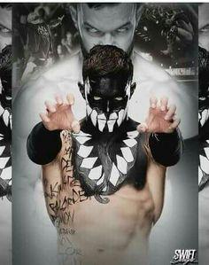 Finn Balor Demon King, Wrestling Rules, Wwe Seth Rollins, Balor Club, Wwe Tna, Thing 1, Charlotte Flair, Randy Orton, Aj Styles