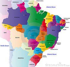 brazil londrina lds mission flag cutout map cafepress