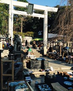 Looking for a Bargain? Check Out These 3 Antique and Flea Markets in Tokyo! | Japan Info