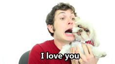 15 signes qui montrent que vous êtes un peu trop obsédé par votre chien