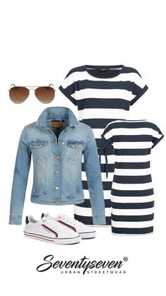 Neue Outfits, Outfits Damen, Mode Ab 50, Casual Chic, Spring Fashion, Abs, Fashion Design, Fashion Tips, Style Inspiration