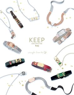 Keep Holiday 2016  KEEP Collective  www.keepcollective.com/with/andreashaffer