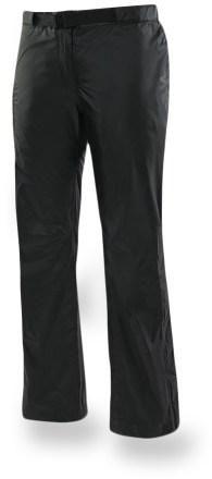 Sierra Designs Hurricane Rain Pants - Women\'s Petite