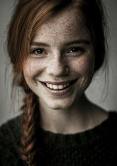 Lily Luna Potter (daughter of Harry & Ginny)