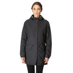 Peter Storm Women's Insulated Cyclone Jacket