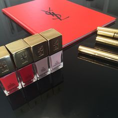 Ysl new collection !