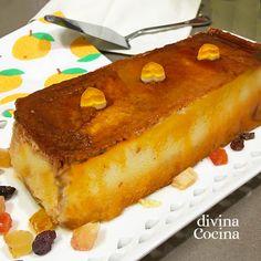 Esta cuajada de quesitos y sobaos es uno de los dulces más fáciles de hacer que conozco, y siempre gusta a todo el mundo. La textura es la de un flan de queso consistente y con el punto justo de dulzor.