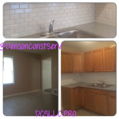 Painting, complete rehabs, #electrical and #plumbing, vinyl siding, kitchens, bathrooms, flooring,  & #basement waterproofing.  Ceramic Tile and laminate flooring installation starting at $5.50 per square foot! (This is for labor only. Labor + materials for ceramic $11.00).     Contact us at 313-288-8051/info@dcsllc.pro to schedule your next FREE estimate and for all of your construction needs! Let us handle your next #renovation project!