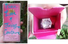 #Peace #Love and #Juicy #Couture #Perfume by #Juicy #Couture #review #price and details on the blog