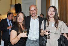 Jessica Pritchard-Smith (MandM Direct), Nicola Farronato (b-Smark) & Susannah Aldred (MandM Direct)