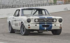 Classic Car News Pics And Videos From Around The World Restomod Mustang, Ford Mustang 1964, Ford Svt, Ford Shelby, Mustang Fastback, Mustang Cars, Shelby Mustang, Ford Mustangs, Defender 90