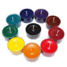 Candle Coloring Class will teach you about the various candle dyes and how to use them. What is the best coloring to use for making candles?