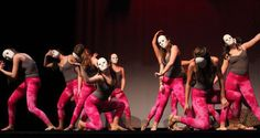 Ampersand Academy of Dance and Performing Arts
