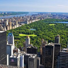 Save big on a flight and hotel stay vacation package to New York City.