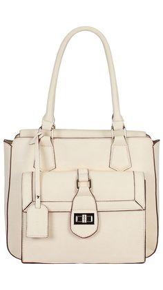 Rhea Shoulder Bag by Melie Bianco