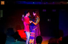 Hindi Play- Chun Chun Ka Murabba at Ouroboros Theatre Company : Marmik Shah : The album has captured the flawless expressions of recitalists of the play Chun Chun Ka Murabba, an experimental drama narrating a mixture of varied art forms performed at Ouroboros Theatre Company, Ahmedabad on June 12, 2017. The drama is produced by Ouroboros Theatre Company based in Ahmedabad. The collaborative art form was enacted by performers of Ouroboros and various other theatre groups. #Drama #Event…